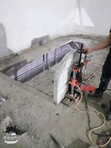 汕头混凝土打孔切割设备先进