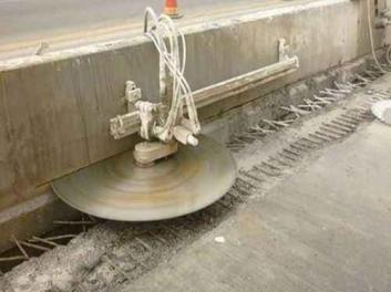 汕尾混凝土切割方式