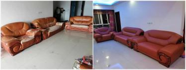 宜宾专业翻新维修沙发换皮换面