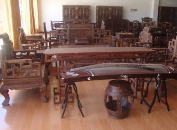 枣庄红木家具维修费用多少钱?