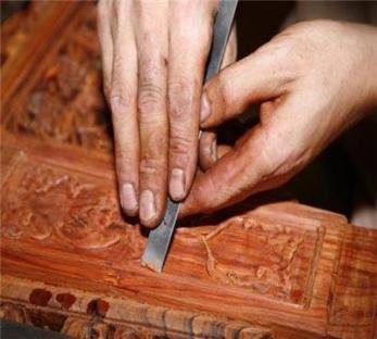 枣庄市专业红木家具维修厂家价格
