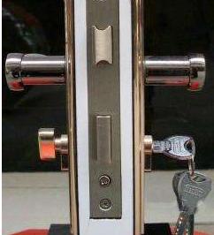 廉江李仕开锁为您讲解锁具的日常保养方法