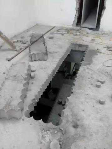 梅州楼板切割开洞价格_安全靠谱