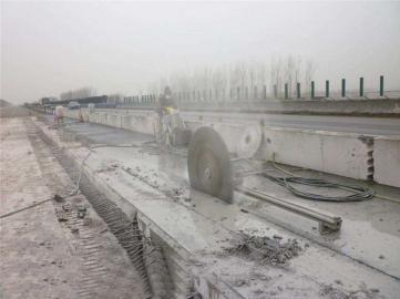 梅州水泥楼板可以切割吗?怎么收费?