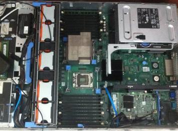 东莞服务器专业维修 强力数据恢复