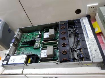 东莞服务器硬盘raid数据恢复