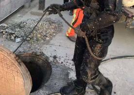常德下水道清理技术精湛