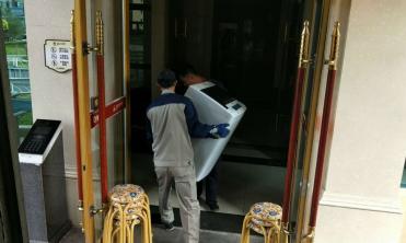 乌海搬家公司实行标准化高效化的管理