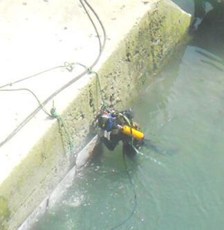 山西水下打捞专业值得信赖
