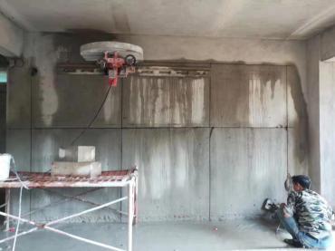 揭阳支撑梁切割工程安全可靠