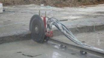 揭阳混凝土切割施工符合环保需求