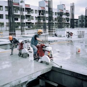 揭阳混凝土切割解决各种拆迁项目难题