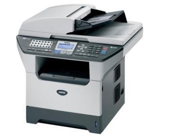 衡水复印机出租