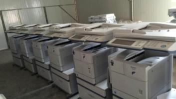 衡水专业租赁各种型号的打印机