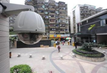 惠州资质齐全的监控安装公司