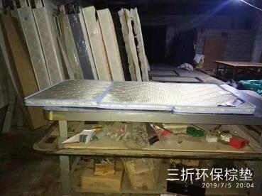 长沙制作床垫厂家技术力量强大