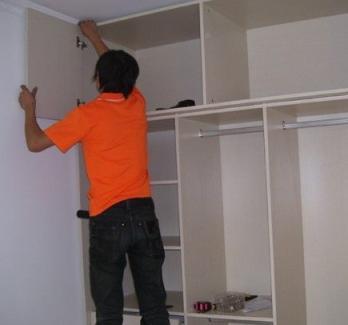 南宁家具 配送安装上楼