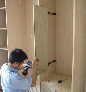 南宁专业拆装屏风办公桌