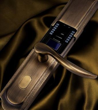 指纹锁专业安装日常维护注意事项