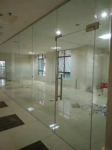 天河区办公室玻璃隔断定制