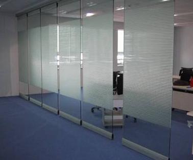 广州天河区办公室玻璃隔断制作