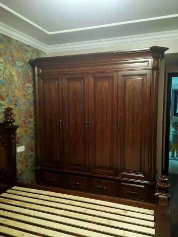 太原实木红木各类家具的维修配送安装
