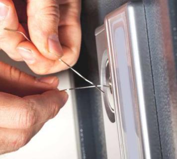 寒亭专业上门开锁 上门修锁