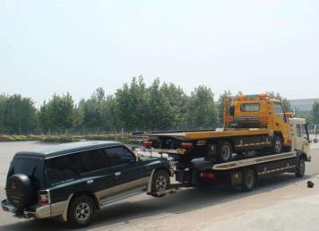 深圳预防车辆故障知识和道路救援