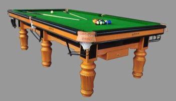 漯河台球桌安装价格合理