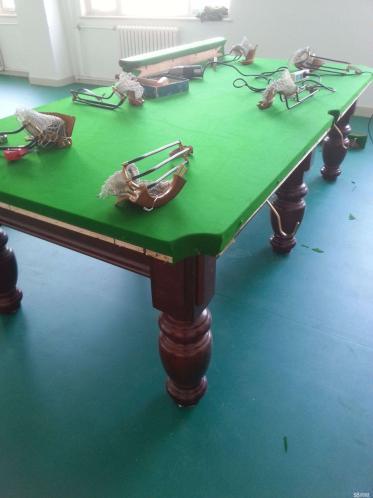 漯河台球桌定做提供一站式优质服务