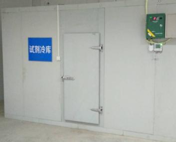 洛阳冷库安装工程技术参数