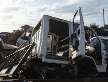 赣州报废汽车回收公司哪家好