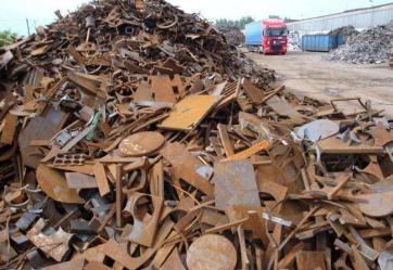 废旧金属中的有哪些可回收物件