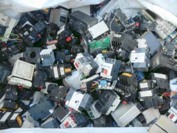 苍南废品回收可派人上门服务