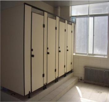 杭州卫生间隔断质量可靠