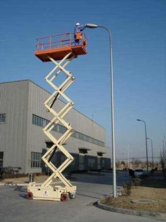 杭州升降机租赁产品丰富