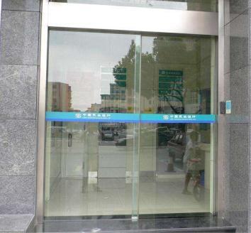 惠州自动门安装价格