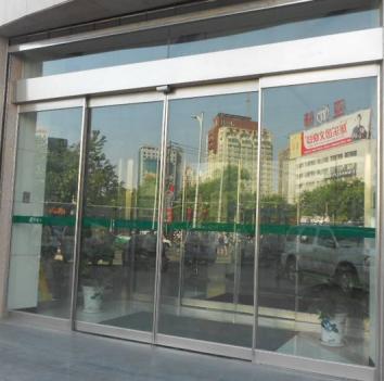 惠州安装电动门专业厂家 质量上乘