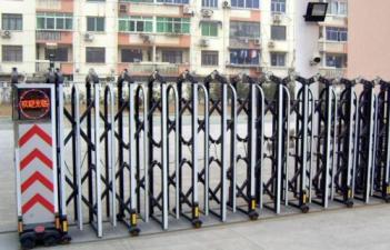 惠州高质量电动门销售