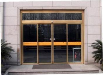 惠州专业团队上门安装自动感应门