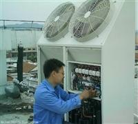 咸阳中央空调化学清洗方法
