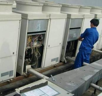 空调的温度传感器毛病找咸阳哪家公司维修好呢