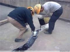 桂林防水公司专业制定补漏施工方案