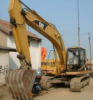 东海岛挖掘机出租价格合理实惠