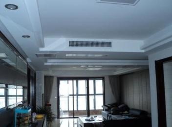 德州家用中央空调出售|家用中央空调的三大系统