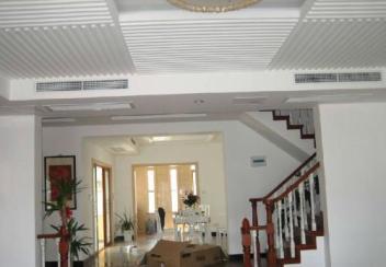 德州家用中央空调出售_家用空调的日常使用注意事项