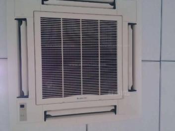 德州家用中央空调出售安装注意事项