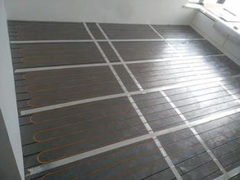 南充家信地暖安装经营部为您剖析电地暖的缺点