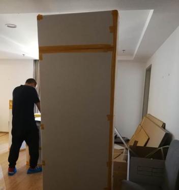搬家和搬公司需要注意哪些