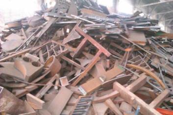 湛江物资回收 再生金属的回收